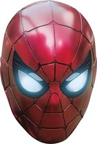RUBIES FRANCE - Avengers Infinity War Iron Spider masker voor volwassenen - Maskers > Half maskers