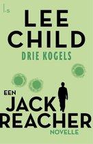 Omslag Jack Reacher - 3 kogels