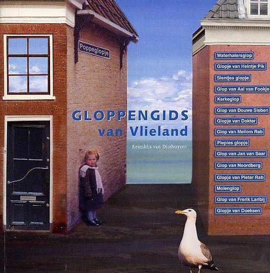 Gloppengids Van Vlieland - Reinildis van Ditzhuyzen |
