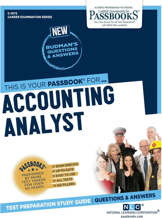 Accounting Analyst
