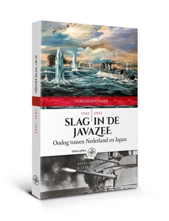 Slag in de Javazee 1941 1942 - Anne Doedens   Fthsonline.com