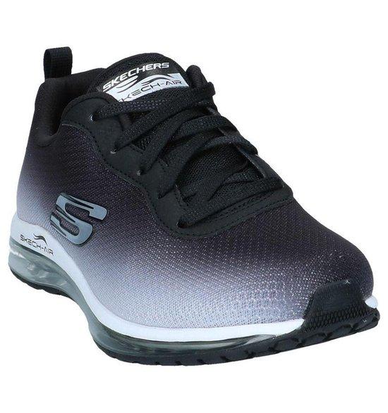 """Zwarte Sneakers Skechers Skech-Air Element """
