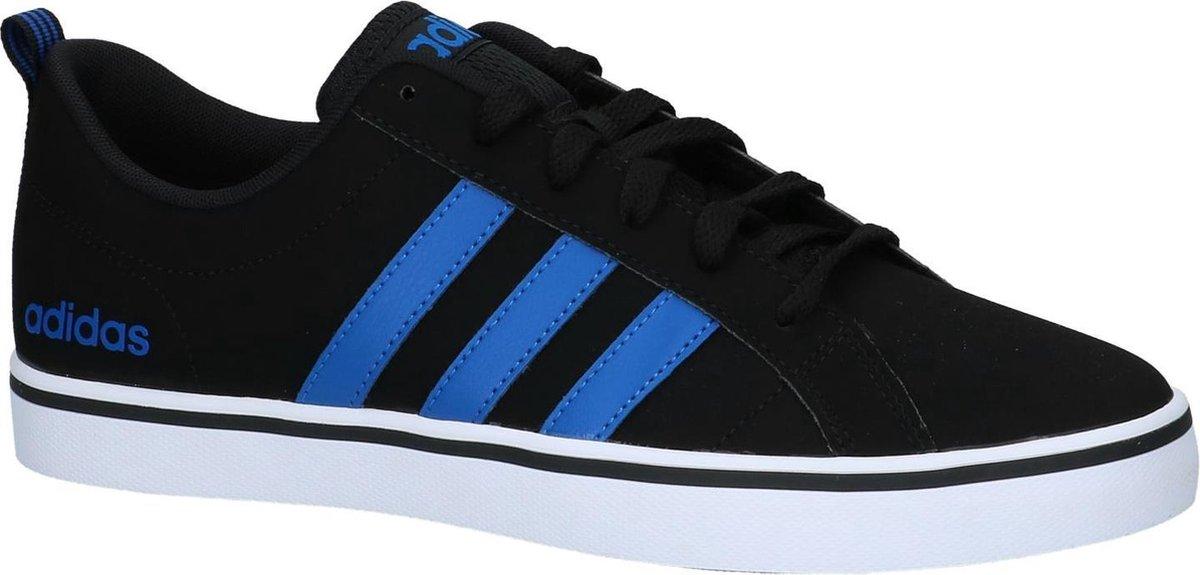 Adidas - Vs Pace - Sneaker laag sportief - Heren - Maat 42 - Zwart;Zwarte -  Core Black