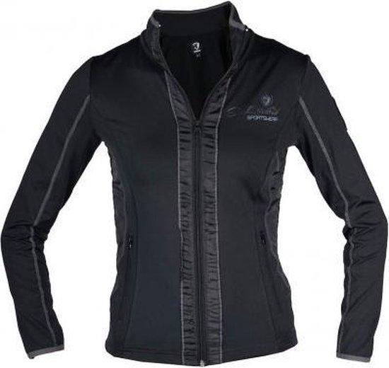 Vest REVELATION CAVIAR XS