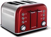 Toaster Accents Refresh 4 - Red