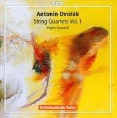 Complete String Quartets Vol.1