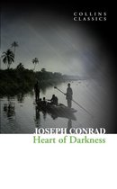 Boek cover Heart of Darkness (Collins Classics) van Joseph Conrad (Paperback)
