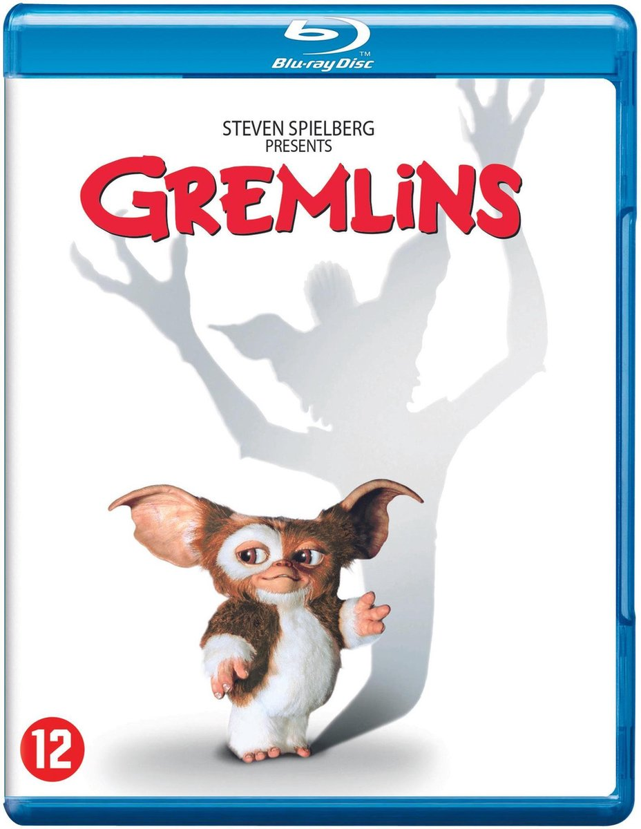 Gremlins (Blu-ray) - Movie