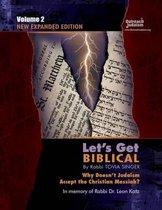 Let's Get Biblical!