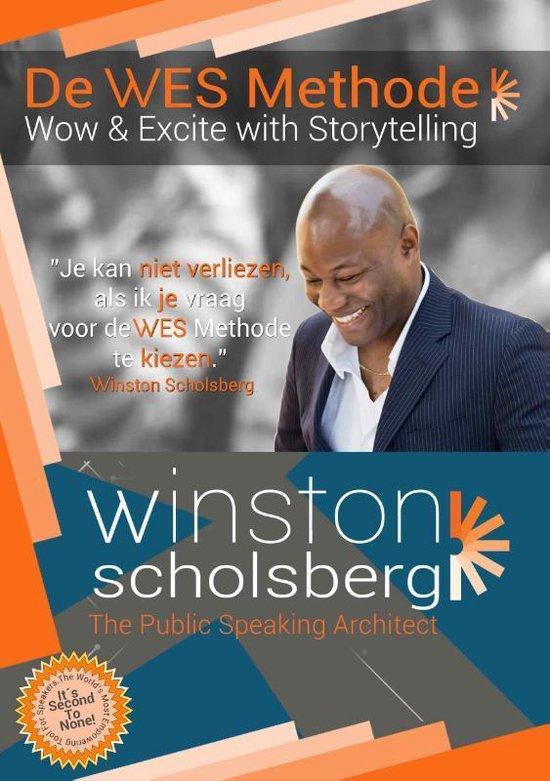 De Wes methode - Winston Scholsberg | Fthsonline.com