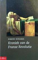 Kroniek Van De Franse Revolutie
