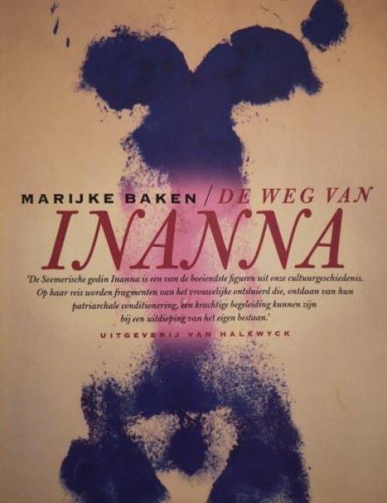 De Weg Van Inanna - Marijke Baken pdf epub