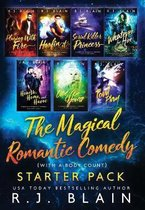 The Magical Romantic Comedy (with a body count) Starter Pack