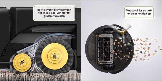 iRobot Roomba 680 - Robotstofzuiger