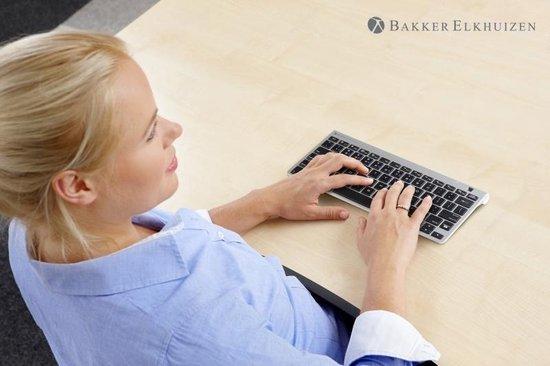   BakkerElkhuizen M board 870 Bluetooth Keyboard (US)