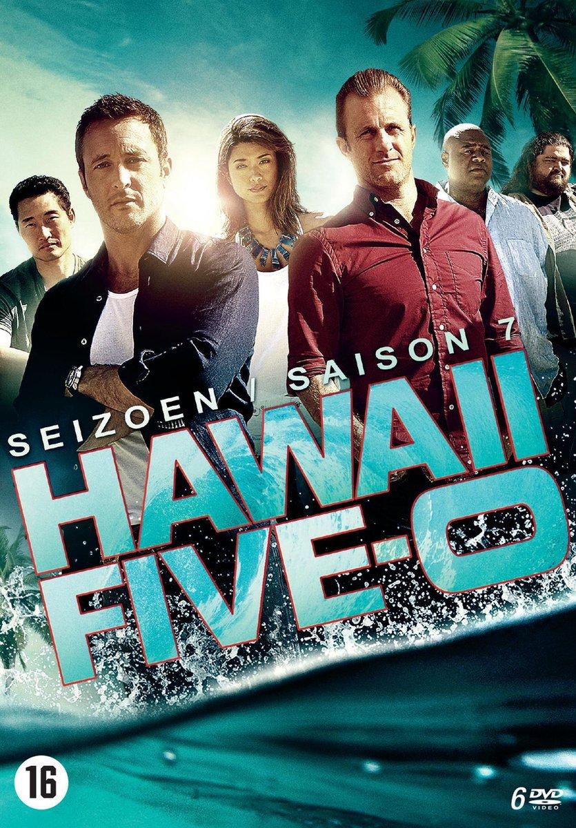 Hawaii Five-O - Seizoen 7 - Tv Series