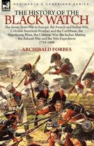 The History of the Black Watch