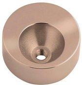 MelanO Twisted Pendant Rose Gold 14mm M01P-5061-RG