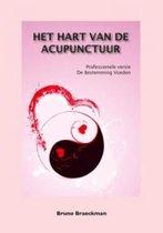 Het hart van de acupunctuur Professionele versie