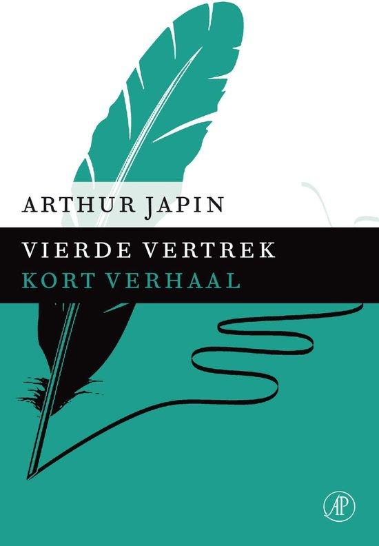 Vierde vertrek - Arthur Japin |