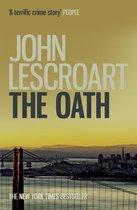 Omslag The Oath (Dismas Hardy series, book 8)