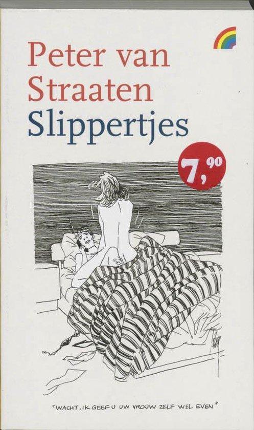 Slippertjes - Peter van Straaten |