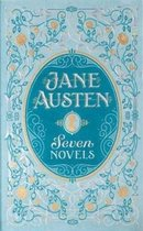 Jane Austen (Barnes & Noble Collectible Classics