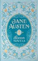 Boek cover Jane Austen (Barnes & Noble Collectible Classics van Jane Austen