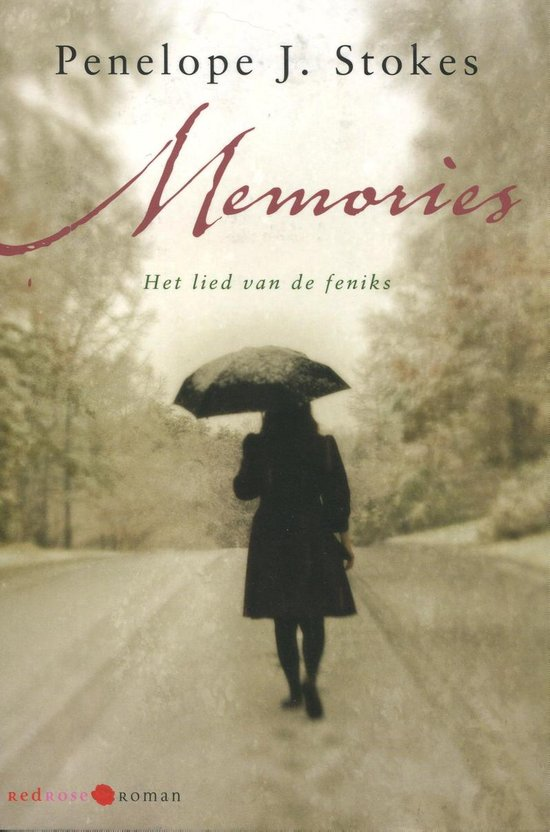 Memories - Penelope J. Stokes |