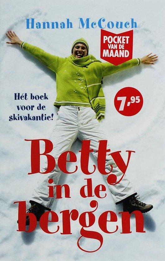 Betty In De Bergen - Hannah McCouch |