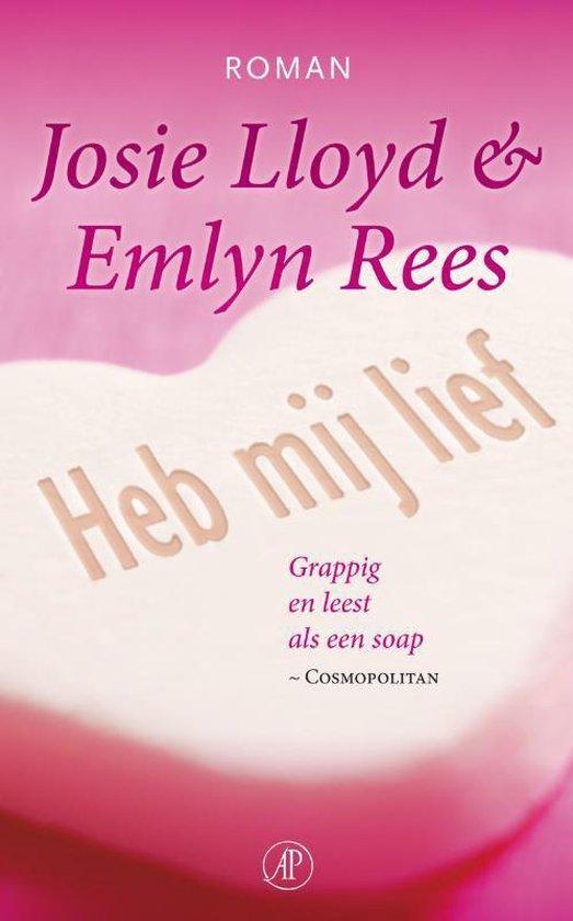 Heb Mij Lief - Josie Lloyd |