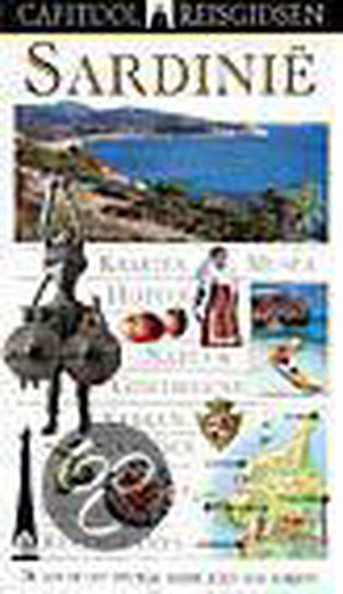 Capitool reisgids Sardinië - Capitool | Fthsonline.com