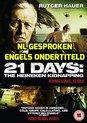 21 Days - The Heineken Kidnapping [DVD]