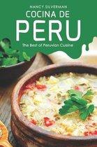 Cocina de Peru