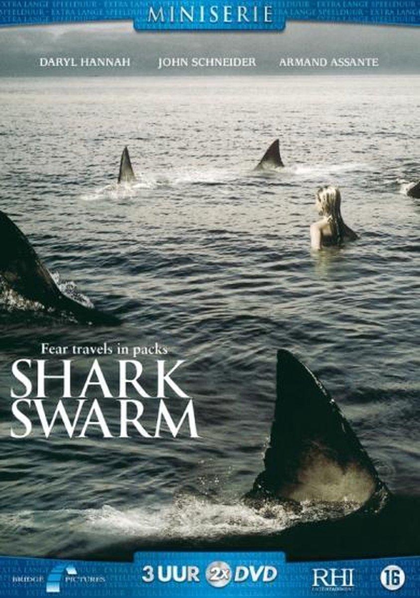 Speelfilm - Shark Swarm Digi - 2Dvd Digipack St