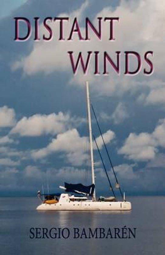 Boek cover Distant Winds van Sergio Bambaren (Paperback)