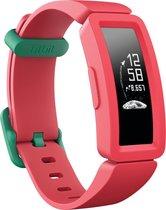 Fitbit Ace 2 - Activity tracker - Koraalrood