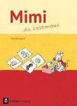 Die kleine Mimi die Lesemaus Ausgabe F Vorübungen