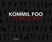 Kommil Foo + Cd