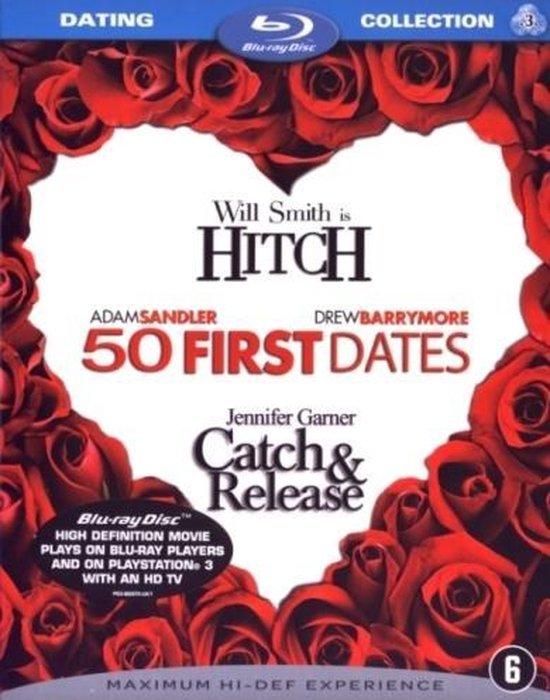 Cover van de film 'Dating Collection'