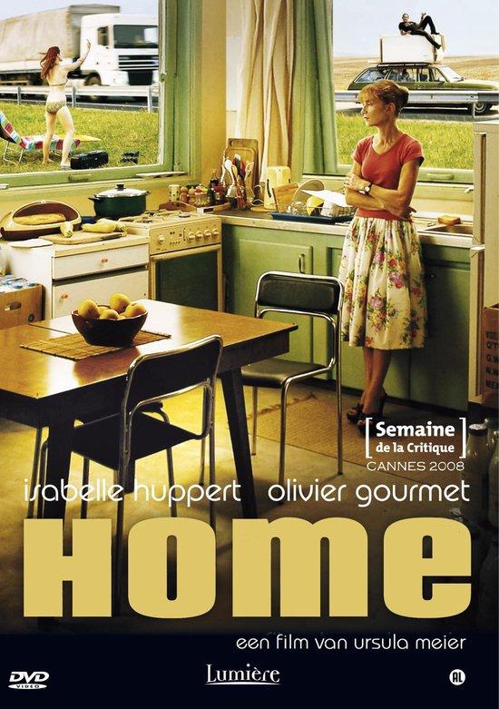 Cover van de film 'Home'