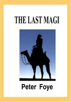 Omslag The Last Magi