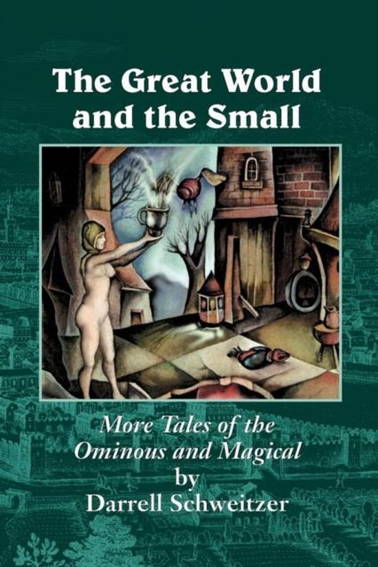 The Great World and the Small