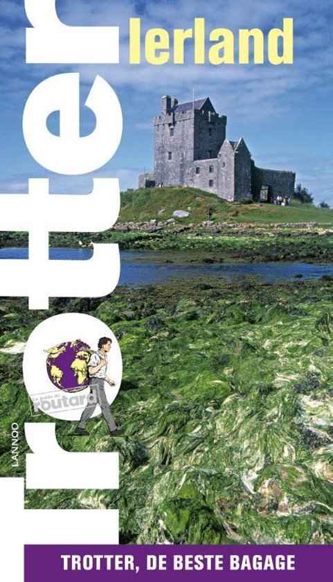 Trotter - Ierland - Hachette |