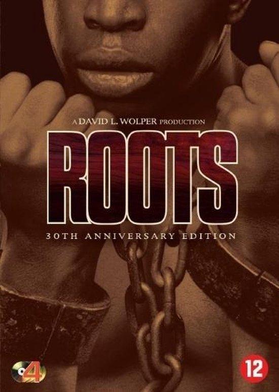 Cover van de film 'Roots - 30th Anniversary'