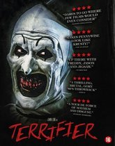 Terrifier (Blu-ray)