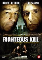 Speelfilm - Righteous Kill