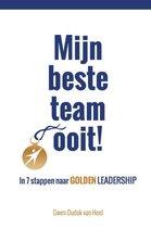 Mijn beste team ooit!