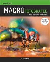 Handboek  -   Handboek macrofotografie
