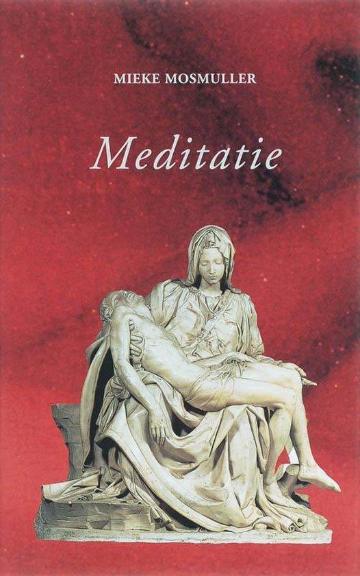 Meditatie - Mieke Mosmuller | Fthsonline.com